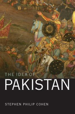 The Idea of Pakistan 9780815715030
