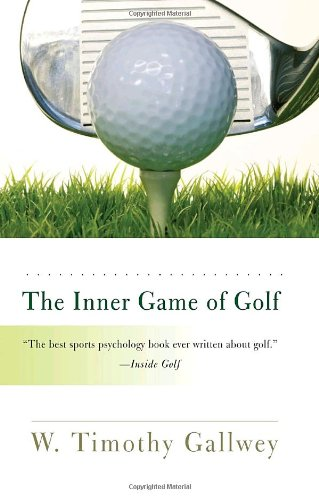 The Inner Game of Golf 9780812979701
