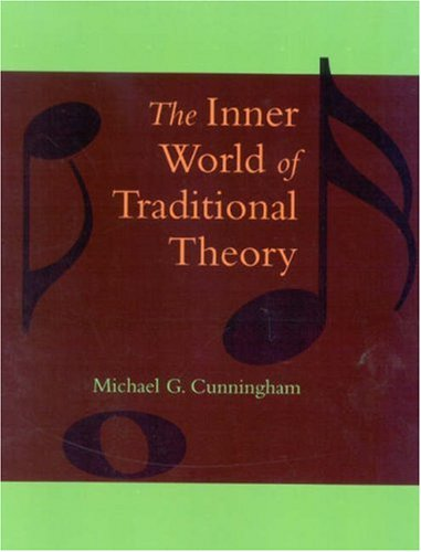 The Inner World of Traditional Theory 9780819175724