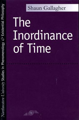 The Inordinance of Time 9780810115828