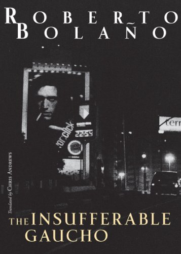 The Insufferable Gaucho 9780811217163