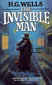 The Invisible Man 3403796