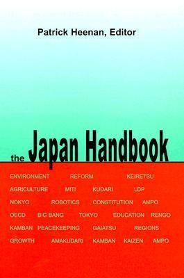The Japan Handbook 9780814405109
