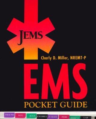 The Jems EMS Pocket Guide 9780815172833