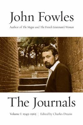The Journals, Volume One: 1949-1965 9780810125148