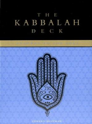 The Kabbalah Deck: Pathway to the Soul 9780811827324