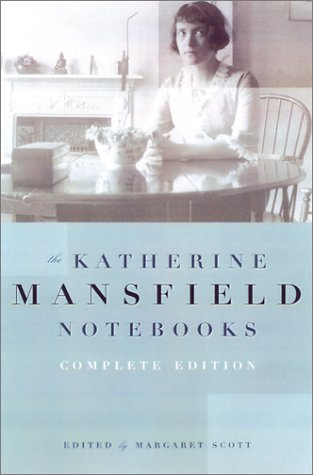 The Katherine Mansfield Notebooks 9780816642366