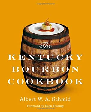 The Kentucky Bourbon Cookbook 9780813125794