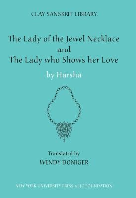 The Lady of the Jeweled Necklace and the Lady Who Shows Her Love 9780814719961