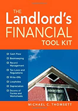 The Landlord's Financial Tool Kit 9780814472354
