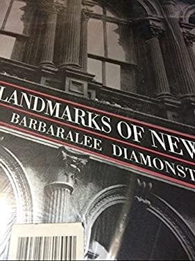 The Landmarks of New York II 9780810935693