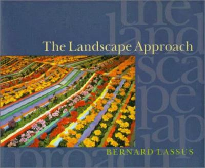 The Landscape Approach 9780812234503