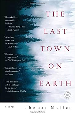 The Last Town on Earth 9780812975925