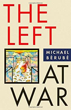 The Left at War 9780814799840