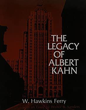 The Legacy of Albert Kahn 9780814318898