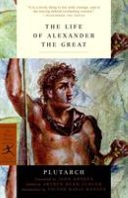 The Life of Alexander the Great 9780812971330