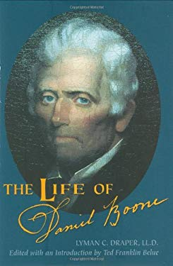 The Life of Daniel Boone 9780811709798