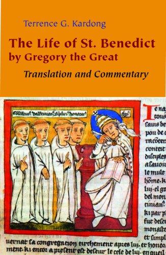 The Life of Saint Benedict 9780814632628