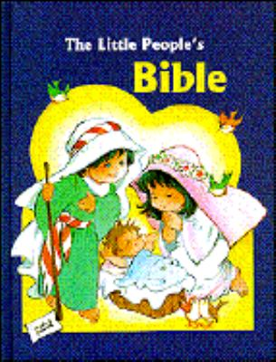 The Little People's Bible 9780819844774
