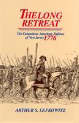 The Long Retreat 9780813527598