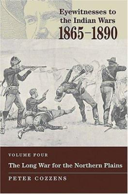 The Long War for the Northern Plains 9780811700801