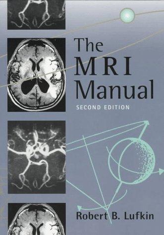The MRI Manual 9780815156659