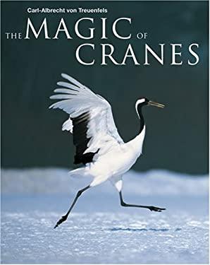 The Magic of Cranes 9780810993327