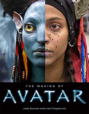 The Making of Avatar 9780810997066