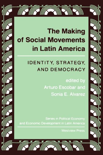 The Making of New Social Movements in Latin America: Identity, Strategy, and Democracy 9780813312071