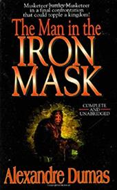 The Man in the Iron Mask 3406407