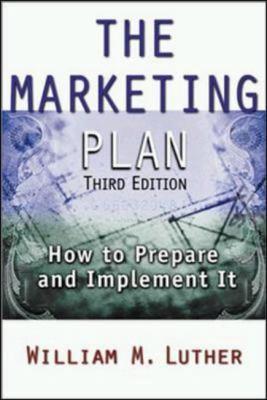 The Marketing Plan 9780814471012