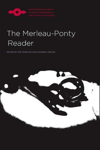 The Merleau-Ponty Reader 9780810120433