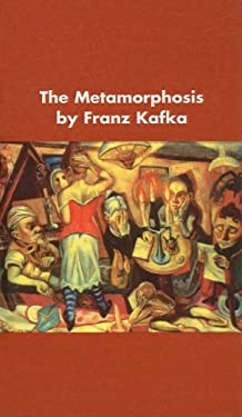 essays written about the metamorphosis