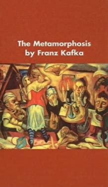 metamorphosis kafka essays