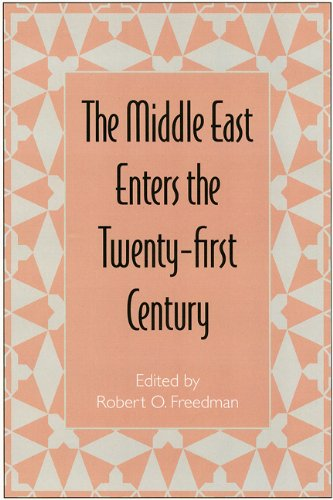 The Middle East Enters the Twenty-First Century 9780813025759