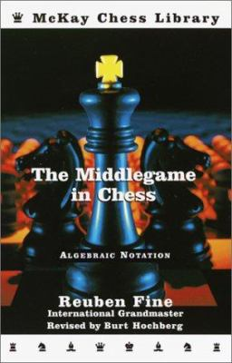 The Middlegame in Chess 9780812934847