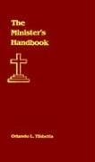 The Minister's Handbook 9780817010881