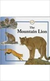 The Mountain Lion 3481136
