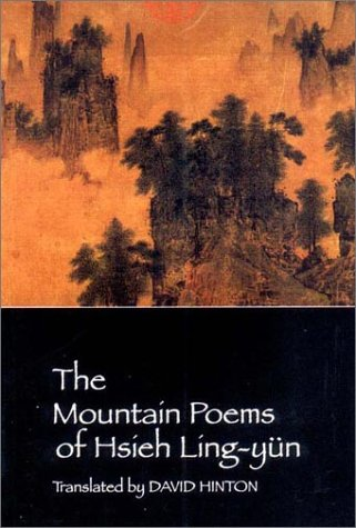 The Mountain Poems of Hsieh Ling-Yun 9780811214896