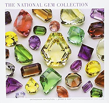 The National Gem Collection 9780810927582