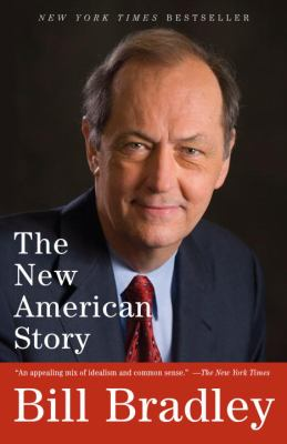 The New American Story 9780812975796