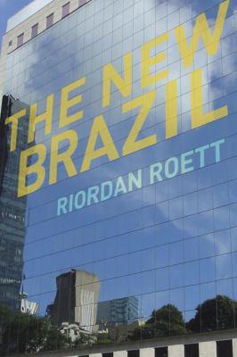 The New Brazil 9780815721680