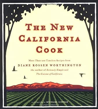 The New California Cook 9780811849012