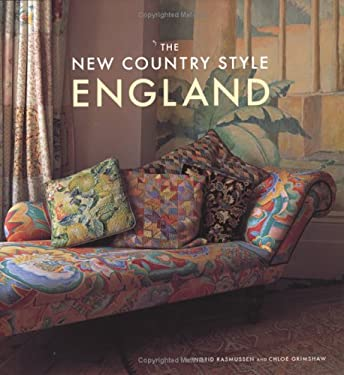 The New Country Style England 9780811854825