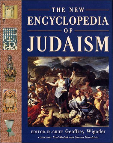 The New Encyclopedia of Judaism - 2nd Edition