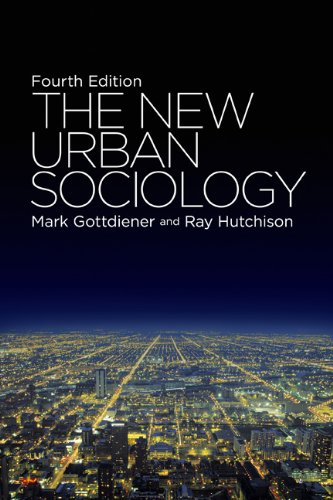 The New Urban Sociology 9780813344256