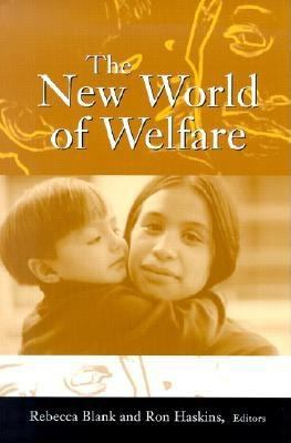 The New World of Welfare 9780815710103
