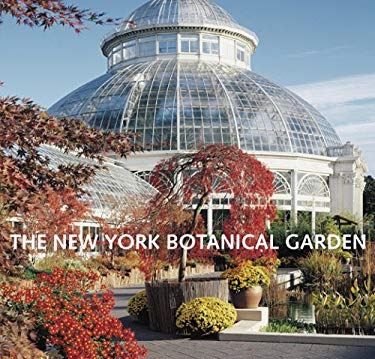 The New York Botanical Garden 9780810957442