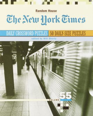 Nyt Daily Crossword Puzzles Vo 9780812936438