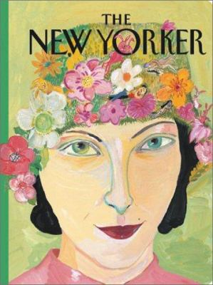 The New Yorker: Style Journal 9780810985650